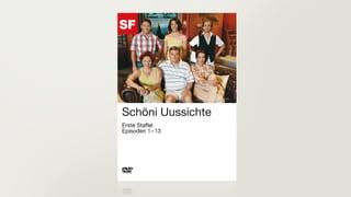 Schöni Uussichte - Sitcom