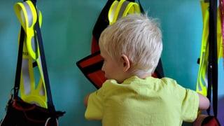 Mundart im Kindergarten: Auch der Aargau muss entscheiden