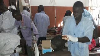 Anschlag in Nigeria von «besonderer Grausamkeit»