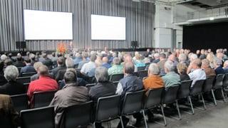 Repower-Deal von Generalversammlung erwartungsgemäss abgenickt