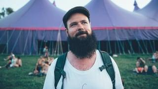 In der Schweiz geht niemand wegen der Musik ans Festival? Falsch!