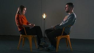 Tränen und Streit: Ex-Paare teilen ihre Trennungsgeschichte