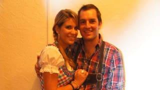 Hochzeit: Schlagersängerin Yasmine-Mélanie sagt «Ja»