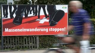 Messerschlitzer-Inserat: Zwei SVP-Kader verurteilt