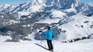 La stagiun da skis 2017/2018: buna ma betg excellenta