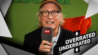 Otto: «Die Leute wissen gar nicht, wie nett die Schweizer sind!» (Artikel enthält Video)