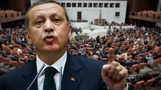 Europas neue Probleme mit der Türkei
