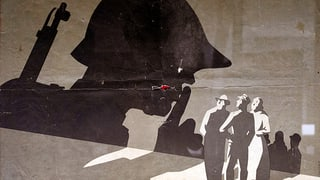 Angst vor dem Osten Spitzel, Spione, kalte Krieger – Die Schweiz vor dem Mauerfall