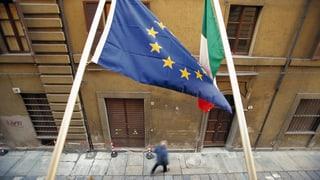 EU-Staaten hoffen auf Härte der EU-Kommission