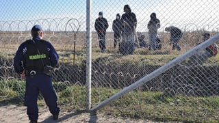 Orban lässt Volk über Flüchtlingsquote abstimmen
