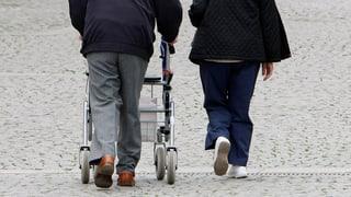 Rentenalter 65 statt 63 für Berner Kantonsangestellte