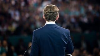 Ein kleiner Einblick in die Welt des zukünftigen österreichischen Regierungschefs Sebastian Kurz.
