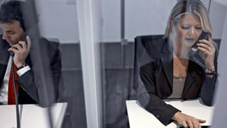 Zurich Schweiz entlöhnt Mann wie Frau gleich