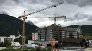 1 milliun francs per il resort da vacanzas Catrina a Mustér