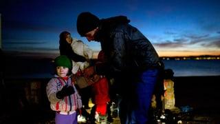Flüchtlinge: «Hotspots lösen das Problem nicht»