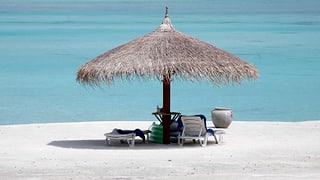 Trend bei Bessergestellten: Lohnverzicht für mehr Ferien