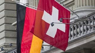 SPD signalisiert Interesse an Steuerabkommen mit der Schweiz