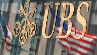 Haftstrafen für frühere UBS-Banker in New York