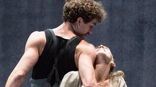 Wodka und Wollstoffe: Ein Besuch beim Ballett Zürich