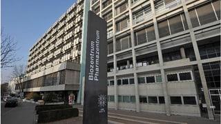 Basels Life-Science-Campus wächst weiter