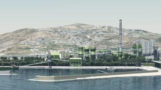 «Ein klares Bekenntnis gegen die Stromproduktion aus Kohlekraft»