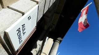 Schweizer Entwicklungshilfe für Tschechiens Justiz