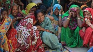 «Viele Inder sehen Frauen als minderwertige Geschöpfe»