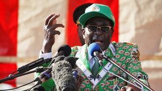 Mugabe sieht sich im Amt bestätigt