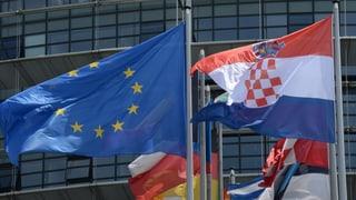 Kroatien-Protokoll mit Zwischentönen genehmigt
