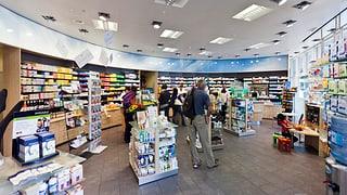 Luzerner Freisinnige wollen freie Ladenöffnungszeiten