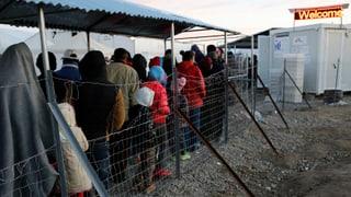 Aktuelle Flüchtlingskrise zerreisst die EU