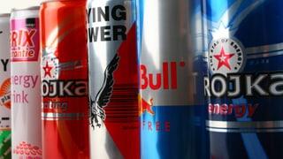 Video «Energy-Drinks – Wie schädlich sind die Muntermacher wirklich?» abspielen