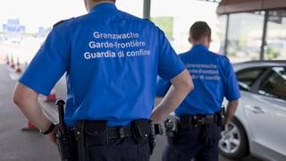 DNA-Tests für Asylsuchende und mehr Grenzwächter