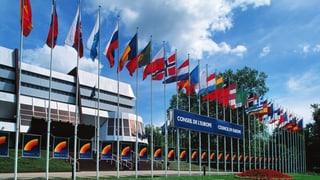 Der russische «Problembär» im Europarat – wie lange noch?