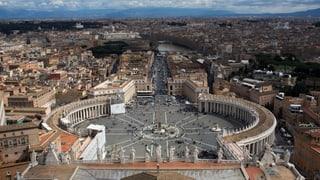 Korrupt und verschwenderisch – Vatikan unter Verdacht