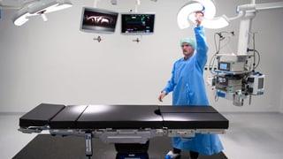 Pfuscht der Bund den Ärzten ins Handwerk?