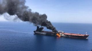 Das Nadelöhr des Ölhandels