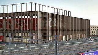 Aarau braucht mehr Geld für das neue Fussballstadion