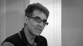 Activist e giurist grischun Andrea Bianchi è mort