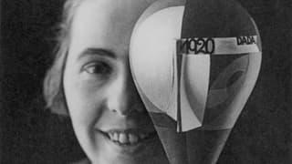 Die bekannte Unbekannte – Sophie Taeuber-Arp (Artikel enthält Video)