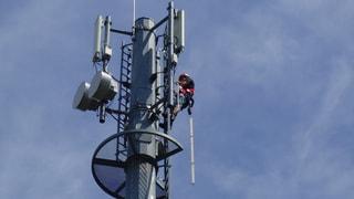 Weniger Mobilfunkantennen im Kanton Schwyz beanstandet