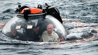 Wladimir der Seefahrer