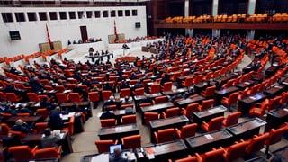 Türkei verschärft Internet-Kontrolle