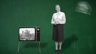 Fernsehen macht schlau! (Artikel enthält Video)