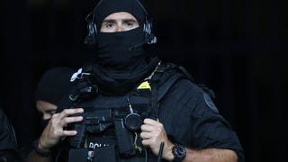 Feind und Helfer – Frankreichs Polizei in Zeiten des Terrors