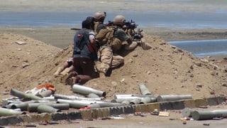 Jemen bittet UNO-Sicherheitsrat um Hilfe