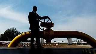Polen und die Slowakei klagen über gekappte Gaslieferungen