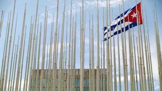 «Es gibt keine echte Öffnung in Kuba»