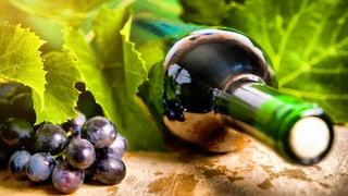 Gepanschter Walliser Wein: Winzerbranche gerät in Verdacht
