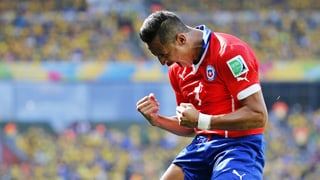 Arsenal holt Alexis Sanchez